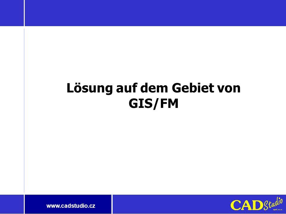 www.cadstudio.cz Vielen Dank für Ihre Aufmerksamkeit...