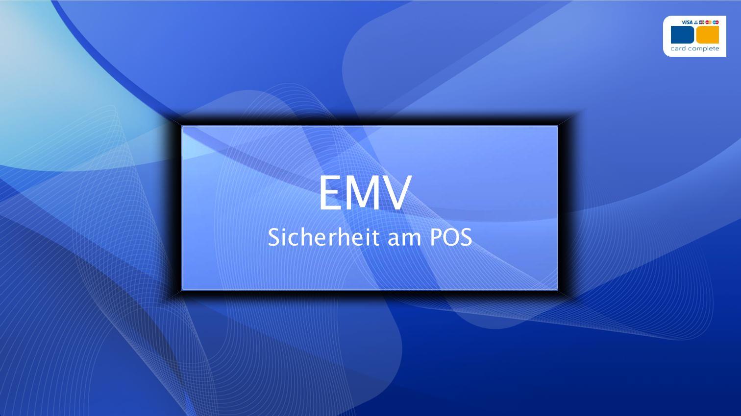 EMV Sicherheit am POS