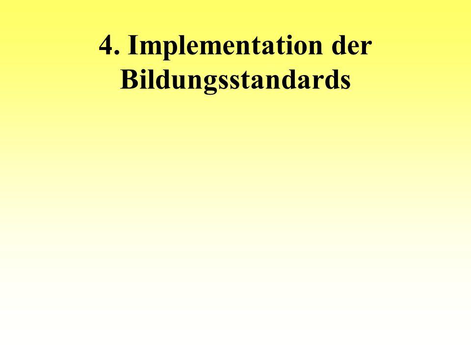 Rolle der Aufgabenbeispiele: Veranschaulichung der Standards Grundlage für Feststellung des Lernstandes Keine Prüfungsaufgaben Darstellung der Spannbr