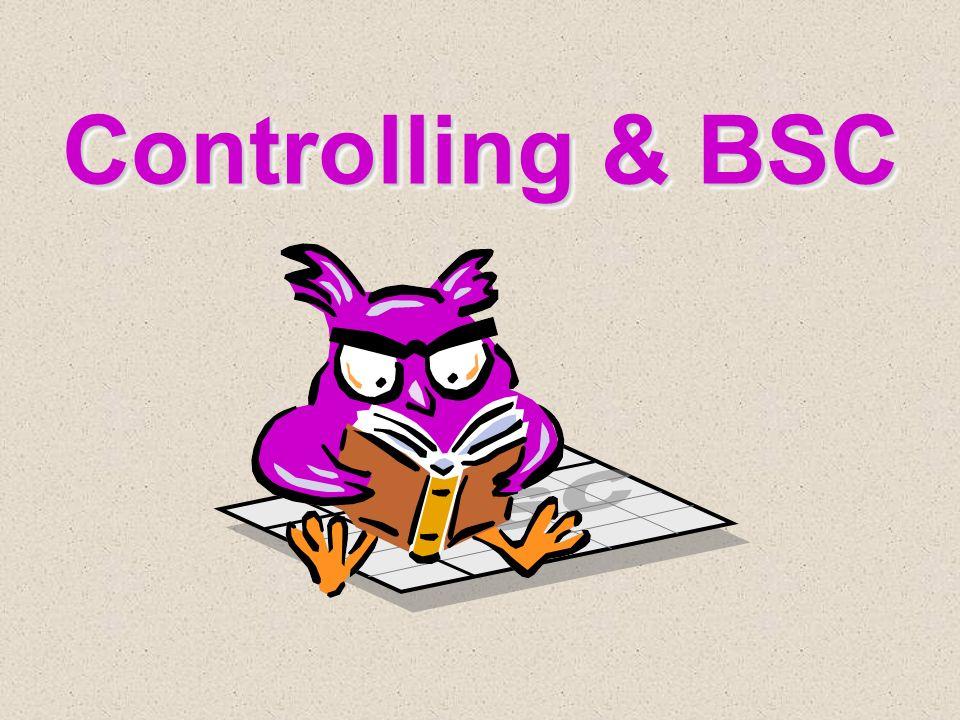 Balanced Scorecard - BSC 22 Herkömmliche Kennzahlensysteme … Herkömmliche Kennzahlensysteme … führen meist dazu, dass die kritische Phase falsch eingeschätzt wird.