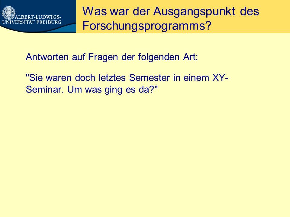 Lerntagebuch / Journal Writing: Unsere Konzeption Schriftliche Reflexion über zurückliegende Lernerfahrungen (z.B.