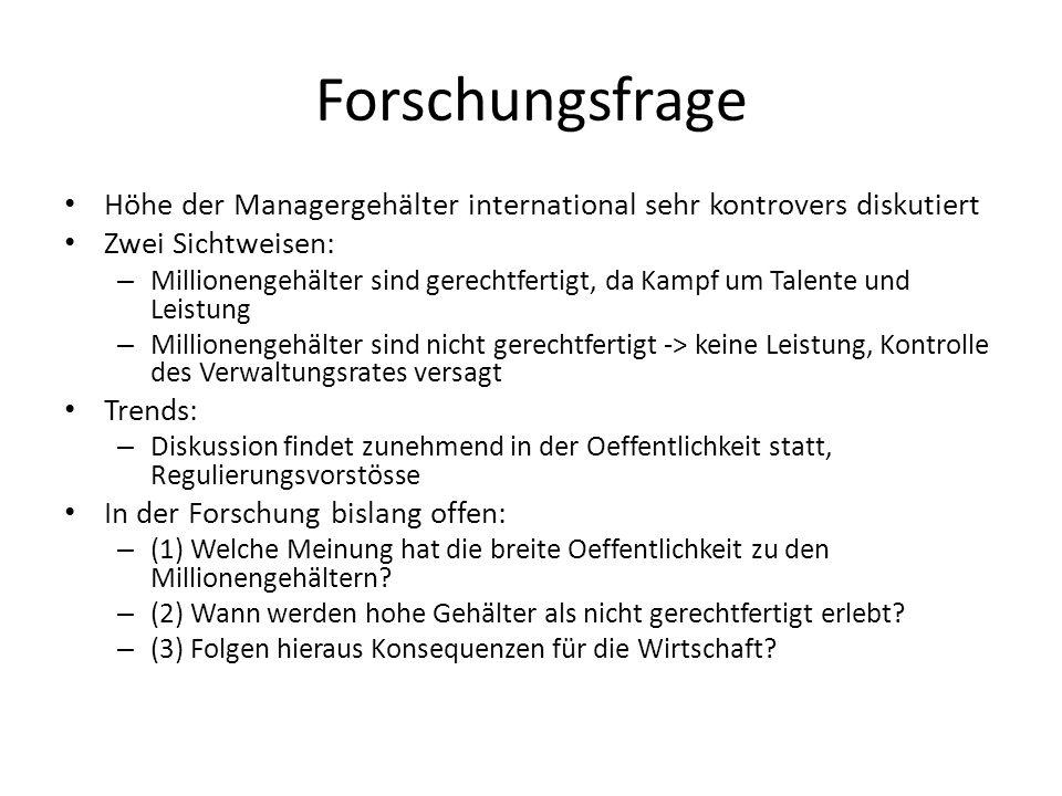 165 grössten SMI/SPI Unternehmen (Rost & Osterloh 2008, S.