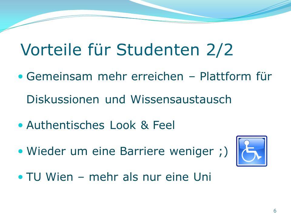Einsatz Universitäten Bildungsinstitute Unternehmen … 7