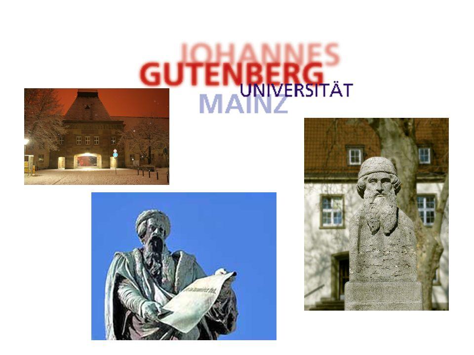 1998 wurde Gutenberg von US-amerikanischen Journalisten zum Man of the Millennium gewählt, also zur wichtigsten Person des zweiten Jahrtausends.