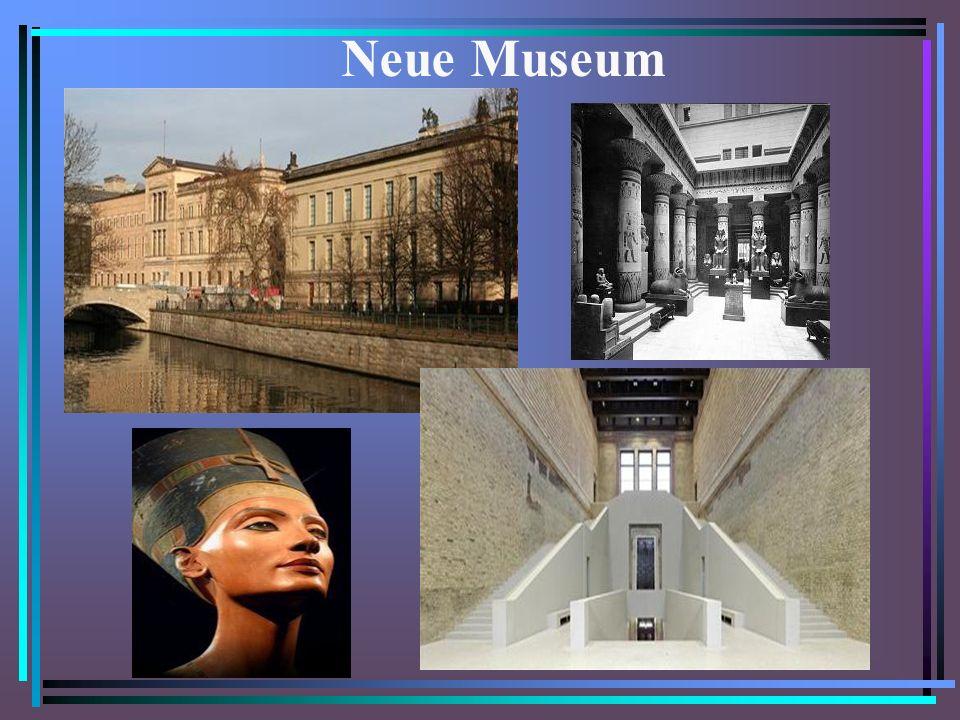 Neue Museum