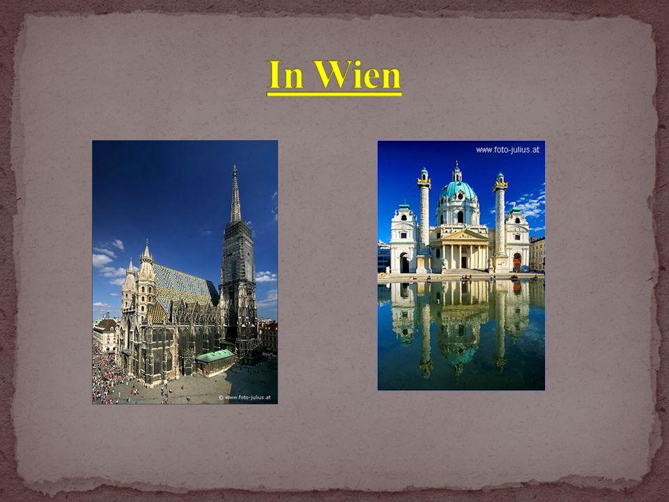 Wiener Musik Wiener Musik Wiener Operreten Wiener Operreten Wiener Schule Wiener Lieder Wiener Klassik
