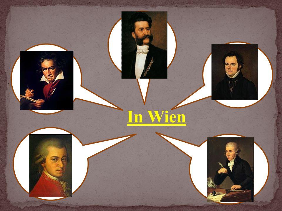 Im Jahre 1756 wurde in Salzburg geboren.Im Jahre 1791 ist gestorben.