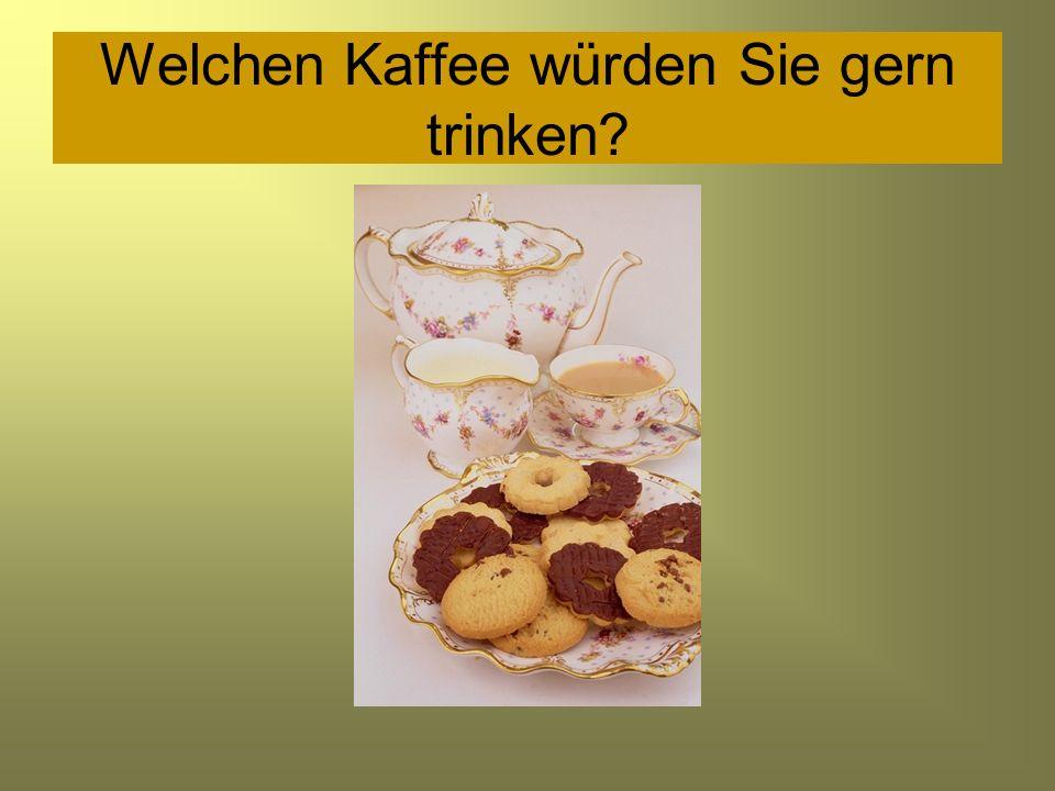 Wiener Kaffeespezialitäten Kaffee ist nicht gleich Kaffee in Österreich. Wenn Sie in Wien einen Kaffee bestellen,dann müssen Sie genau wissen, welchen