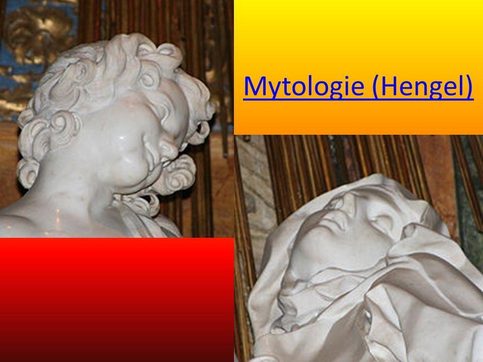 Mytologie (Hengel)
