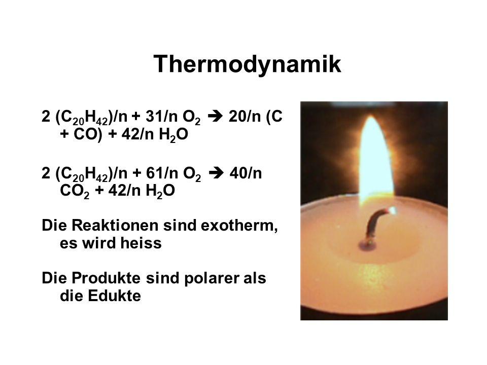 Temperaturen (selbst gemessen) 600 °C 800 °C 900 °C 650 °C 300 °C