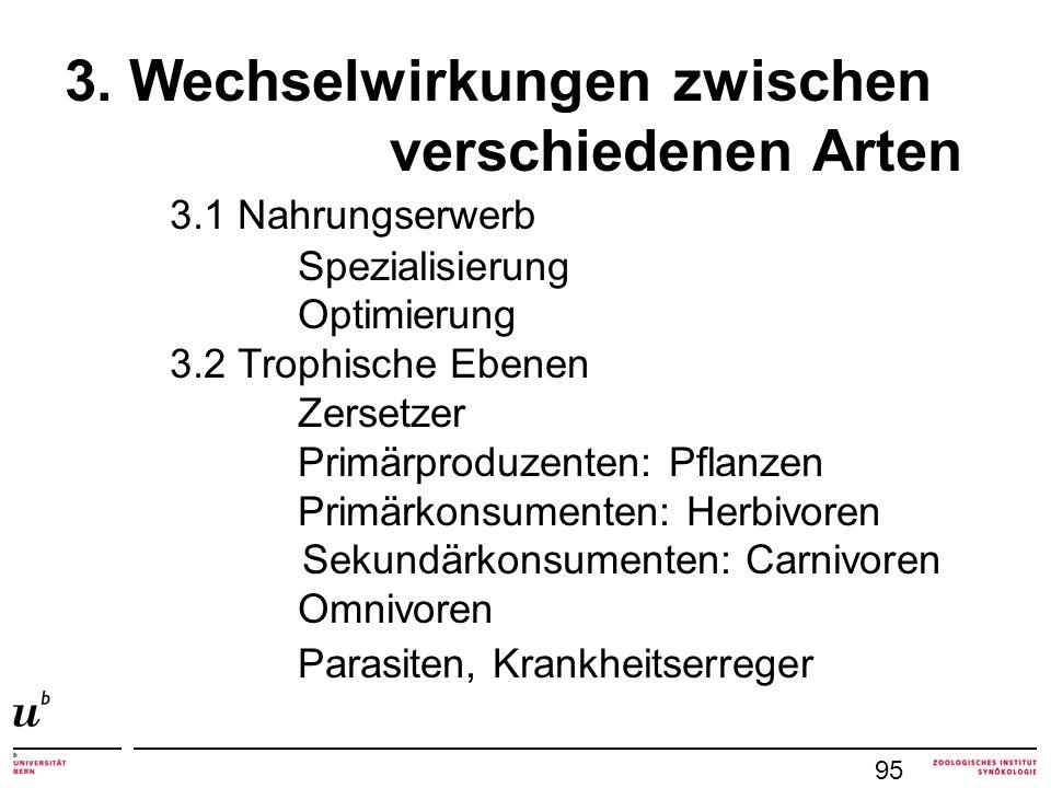 116 Makroparasiten: Ektoparasiten Zecken Flöhe Läuse Endoparasiten Cestoda (Band-) Nematoda (Spul-) Trematoda (Saugwürmer)