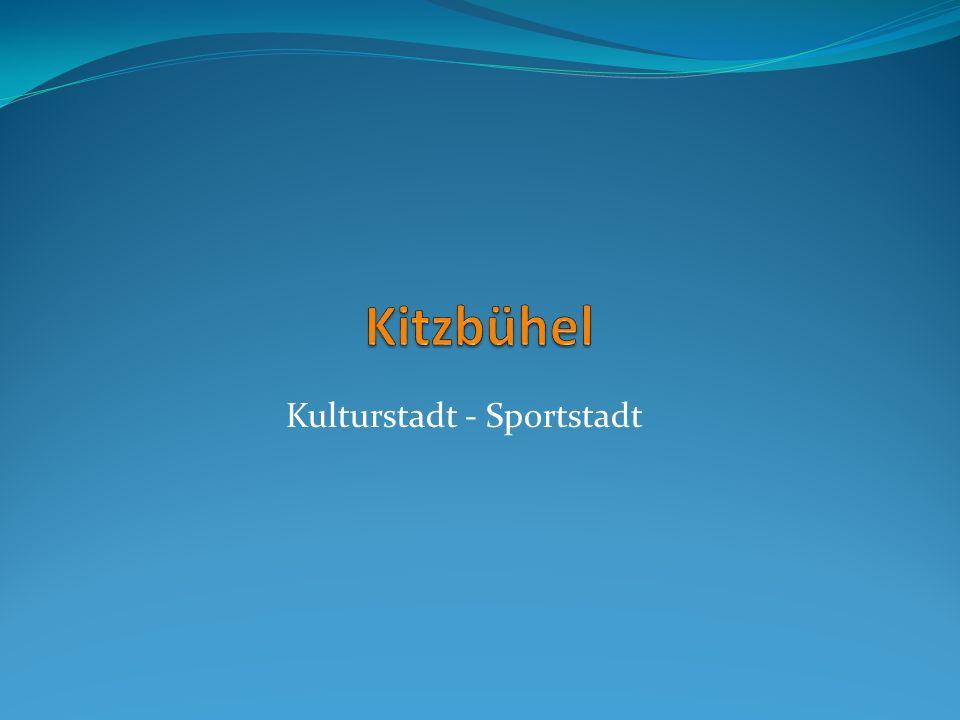 Kulturstadt - Sportstadt