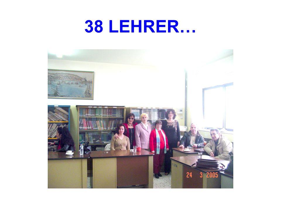 38 LEHRER…