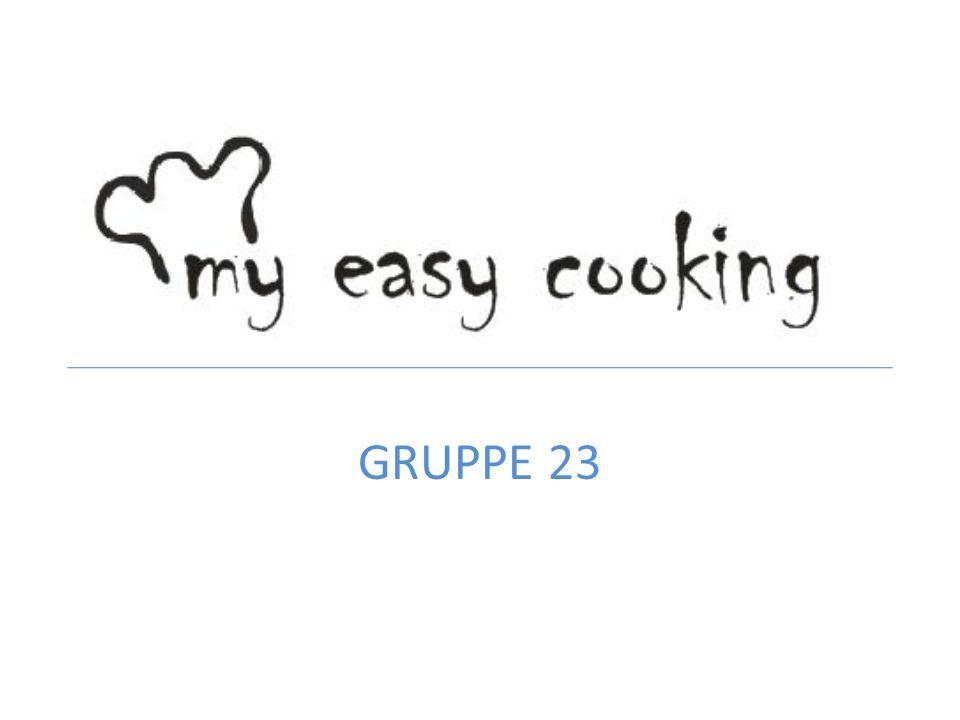 GRUPPE 23