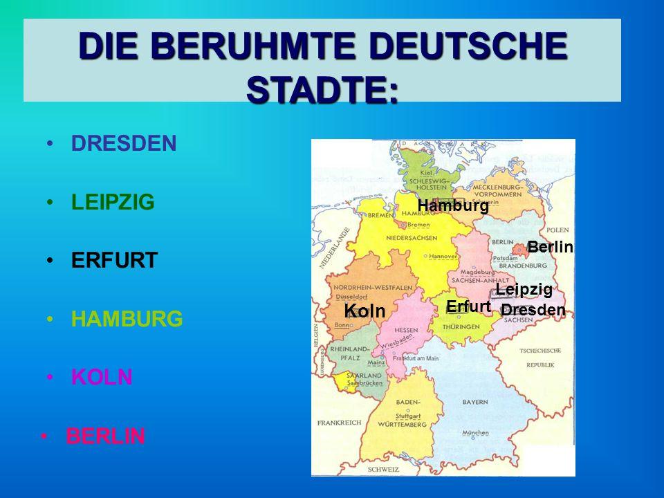 Ist die Hauptstadt der Bundesrepublik Deutschland und zahlt uber 3,5 Millionen Einwohner
