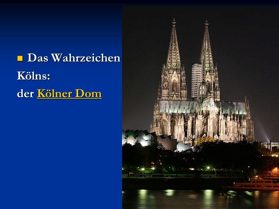 Der Rhein, die vielen Parks das macht die Stadt besonders attraktiv.