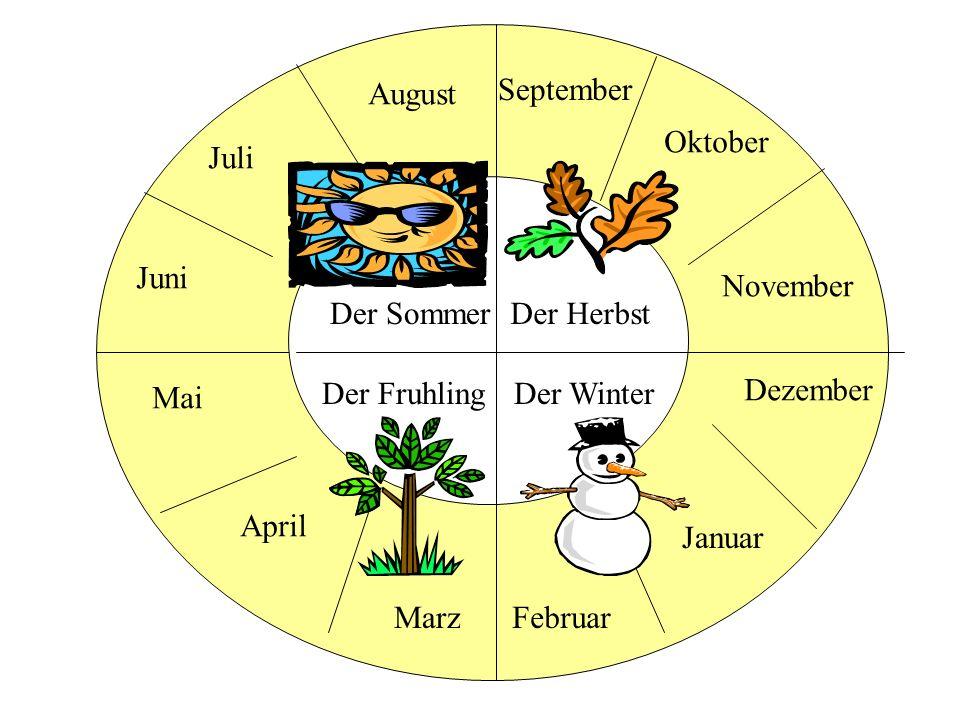 1.температура 6.солнце 11.погода 2.прохладно 7.цветной 12.холодно 3.бабочка 8.небо 13.ветрено 4.жарко 9.дождливый 14.дуть 5.ветер 10.светить Kreuzworterratsel Temperatur k uh l l Schmetterling hei wi nd sonne bunthimme l e g n r i c s c e n e w e t e r a t w i n i gh n