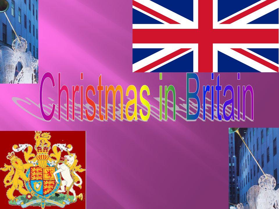 CHRISTMAS TREE STANDS IN TRAFALGAR SQUARE