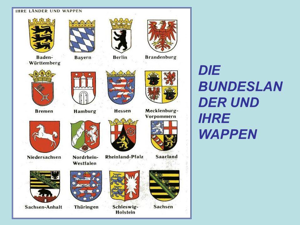 DIE HAUPTSTADT DER BRD IST BERLIN