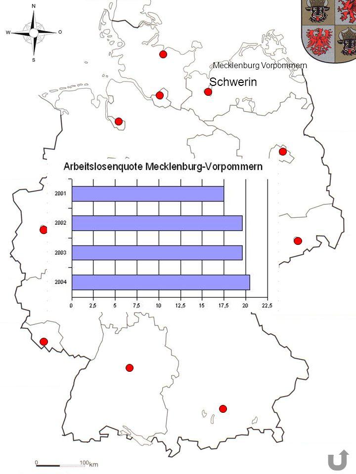 12 Schwerin Mecklenburg Vorpommern