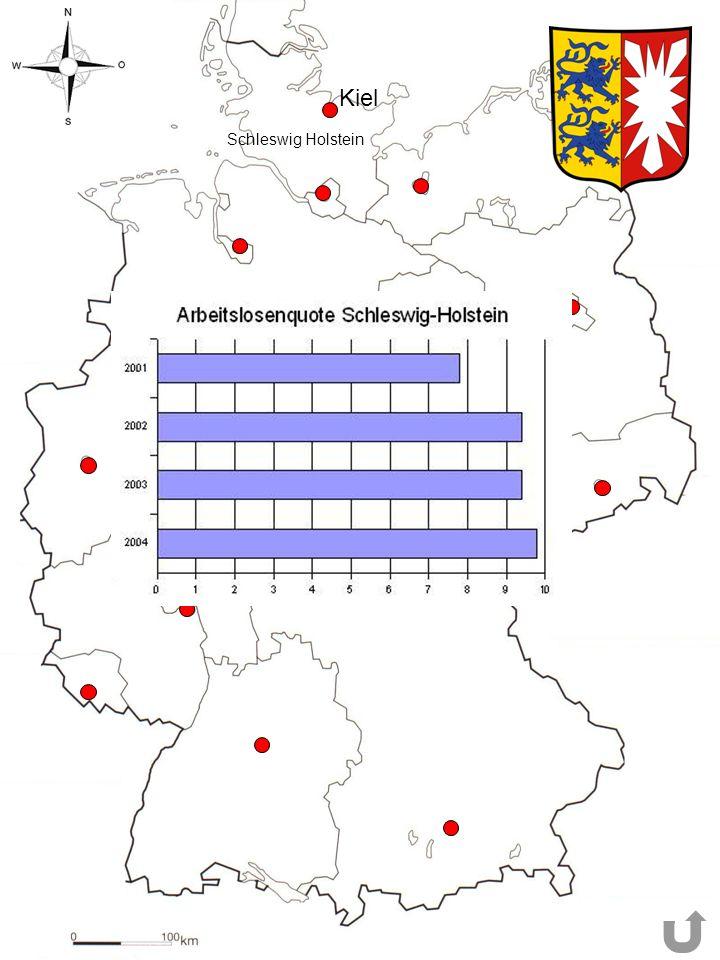 16 Kiel Schleswig Holstein