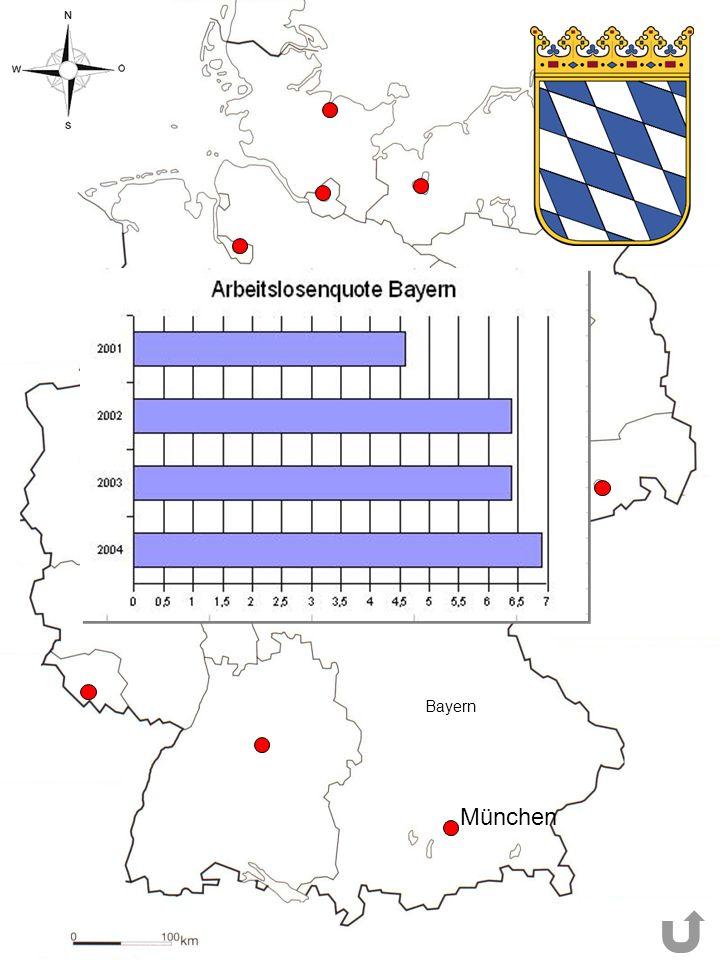1 München Bayern
