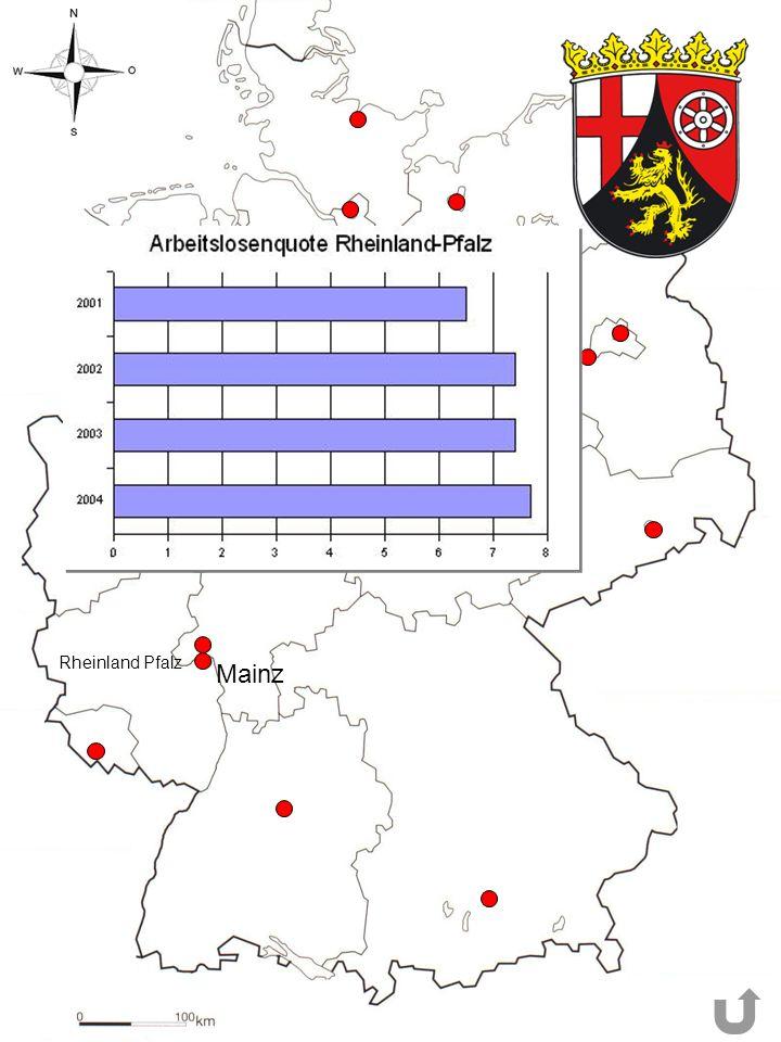4 Mainz Rheinland Pfalz