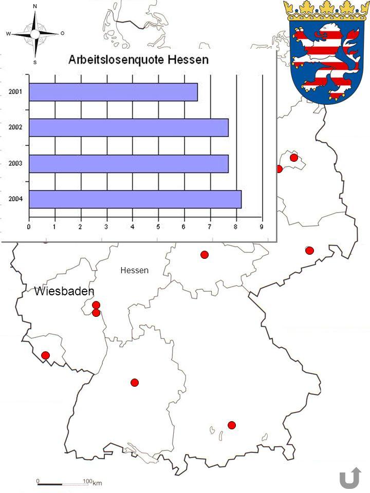 5 Wiesbaden Hessen