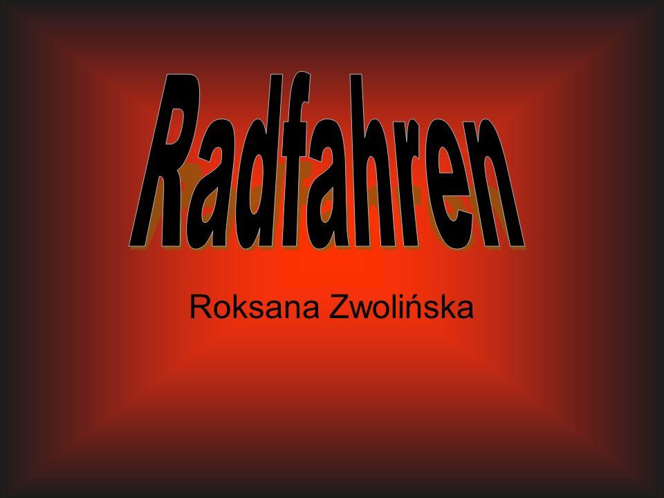 Roksana Zwolińska