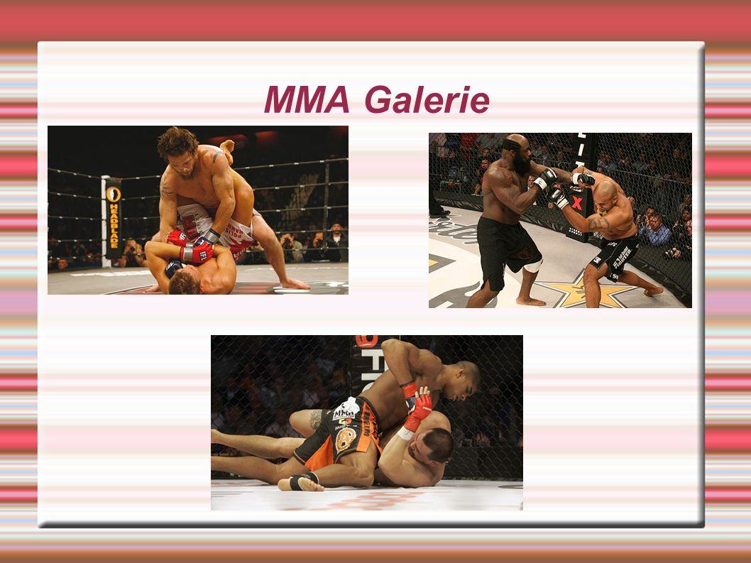 MMA Galerie