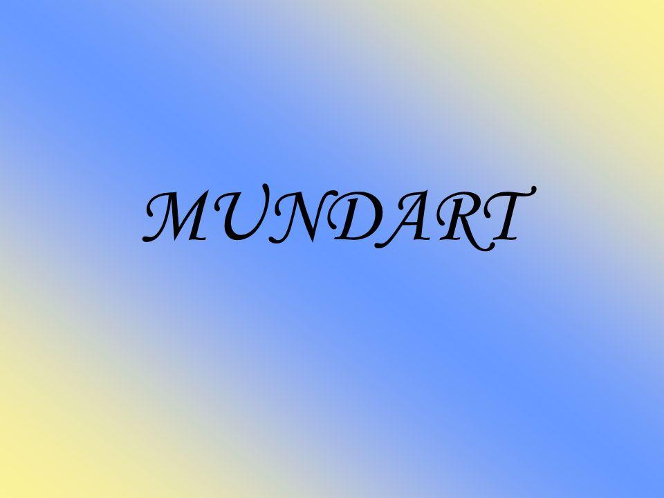MUNDART