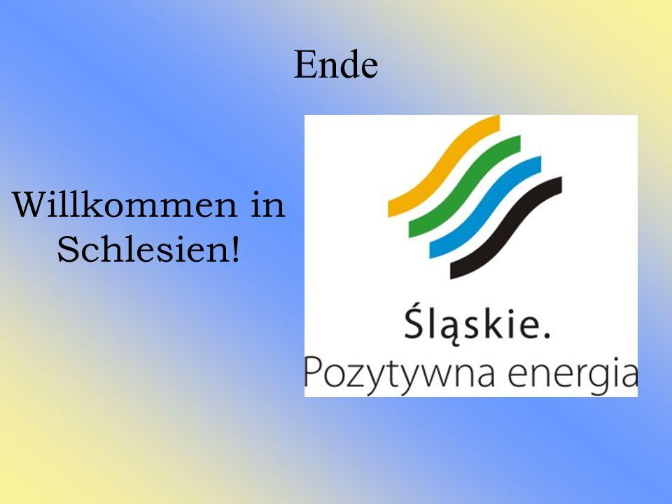 Ende Willkommen in Schlesien!