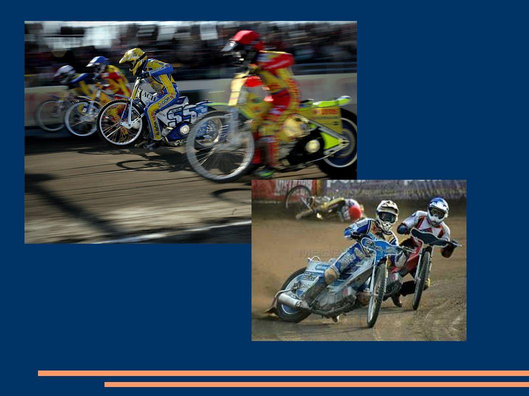 Die Ursprünge der Speedway zurück an den Anfang des zwanzigsten Jahrhunderts.