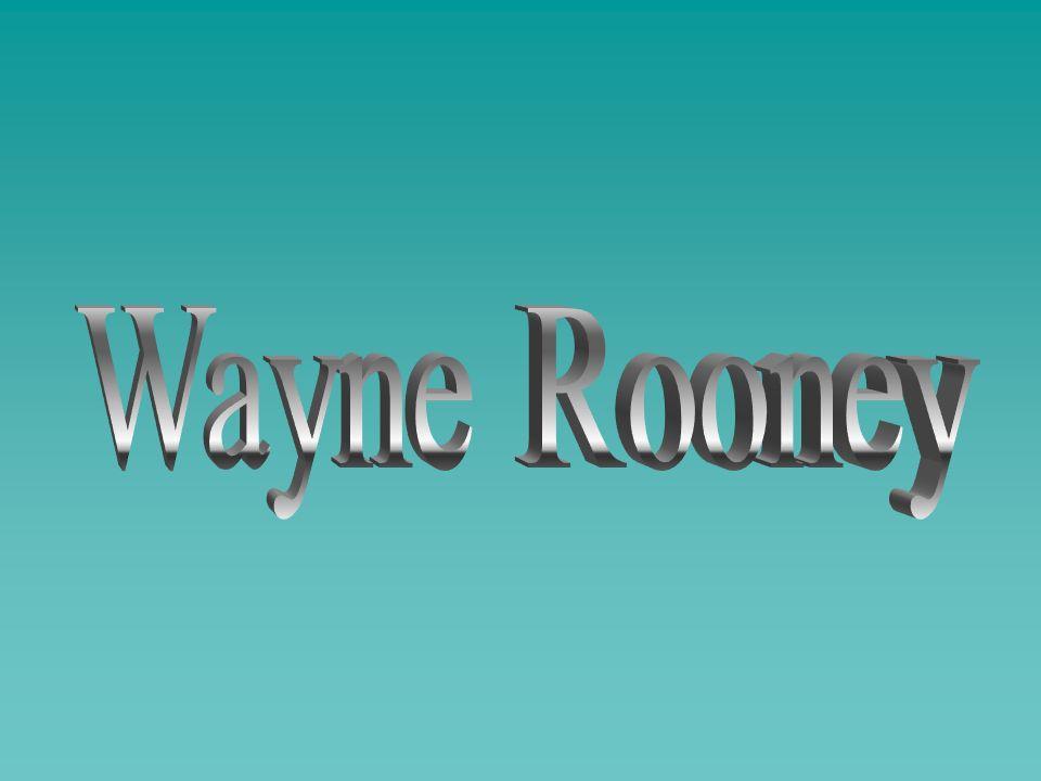 Wayne Rooney (Geboren 24.