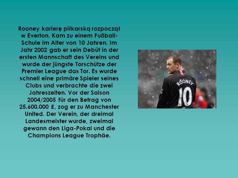 Newcastle United und Manchester United begann Bemühungen um Rooney nach der Europameisterschaft.