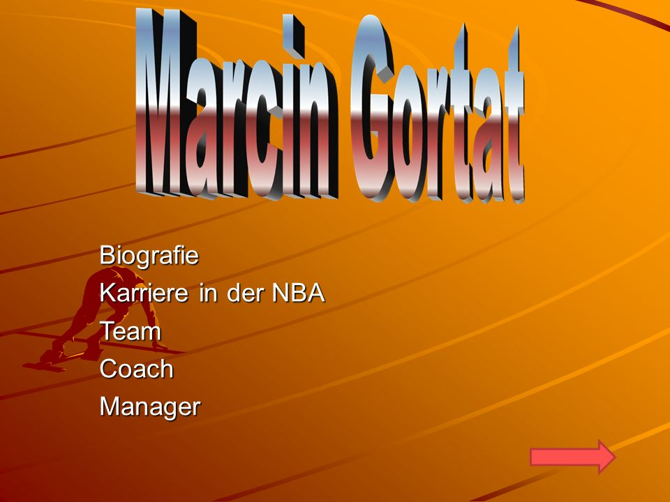 Biografie Karriere in der NBA TeamCoachManager