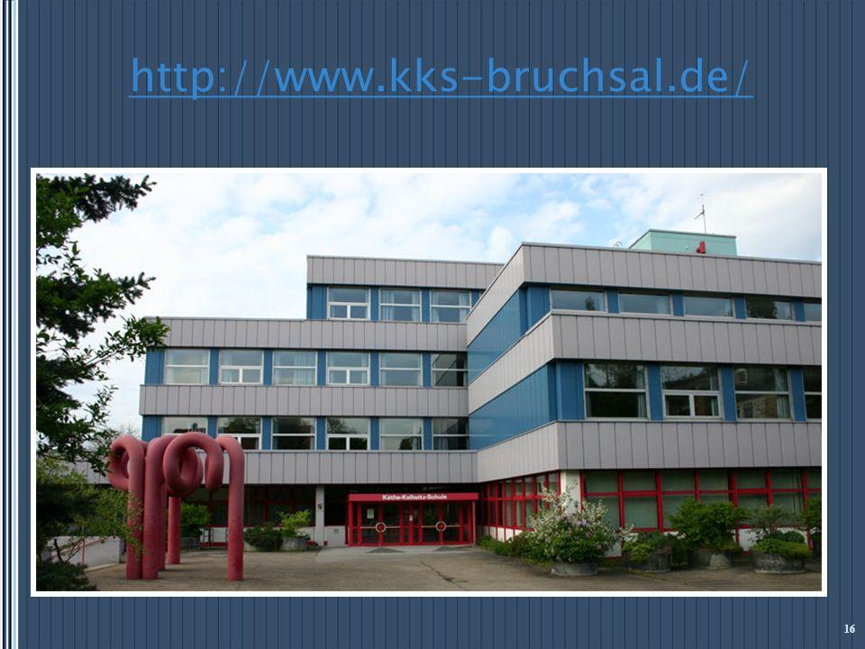 http://www.kks-bruchsal.de/ 16