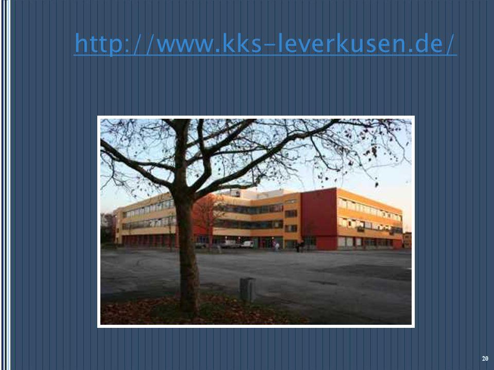 http://www.kks-leverkusen.de/ 20