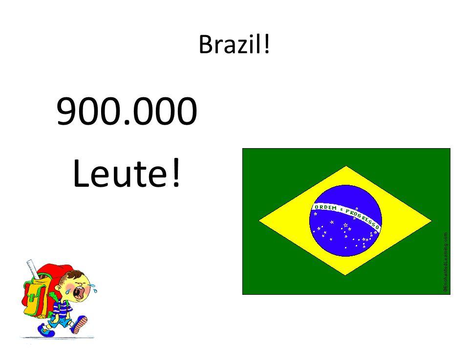 Namibien! 30.000 Leute!