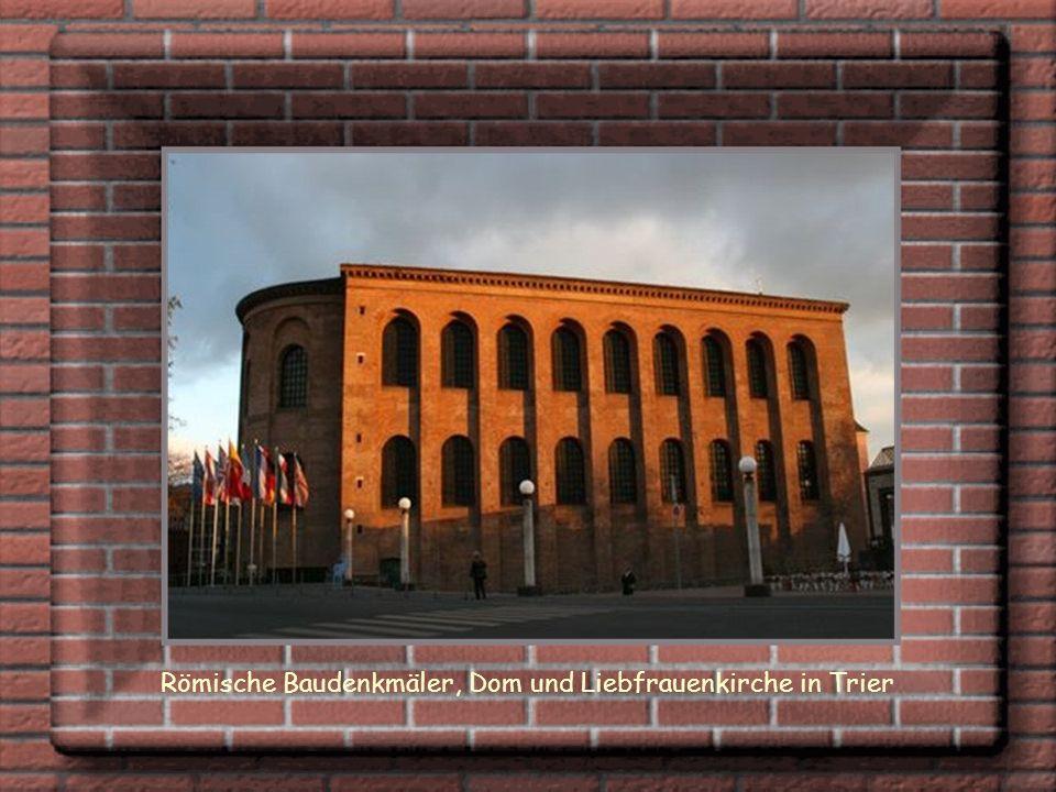 Das Bauhaus und seine Stätten in Weimar und Dessau