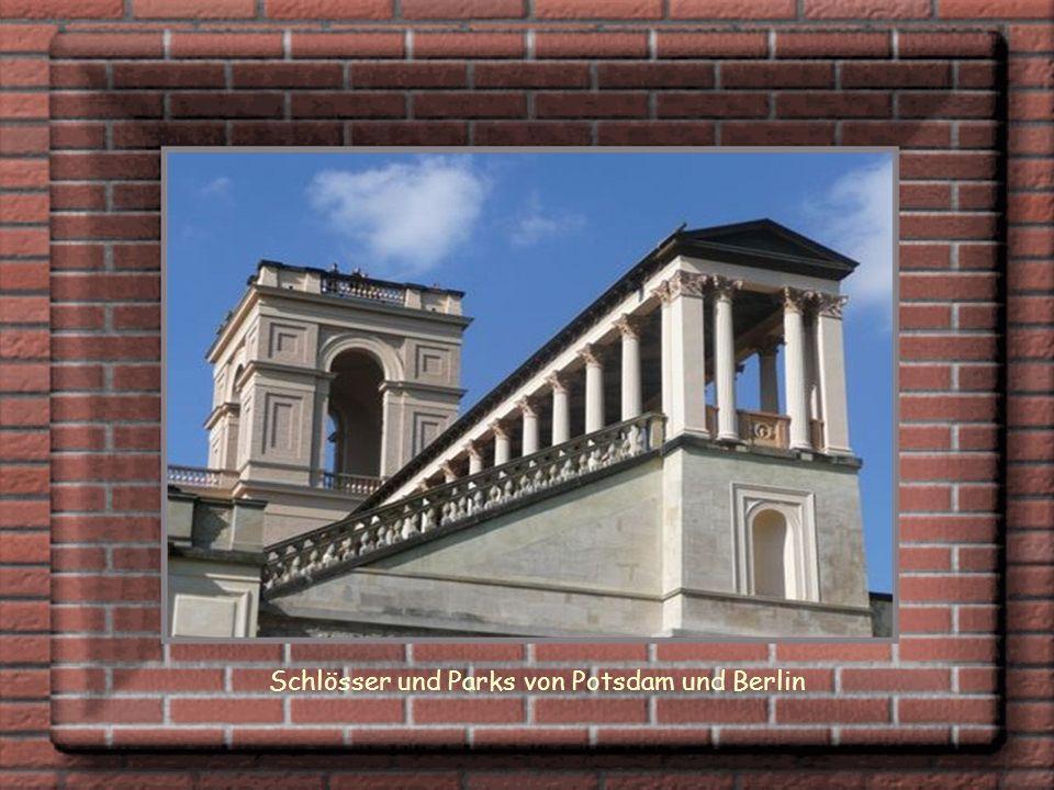 Luthergedenkstätten in Eisleben und Wittenberg