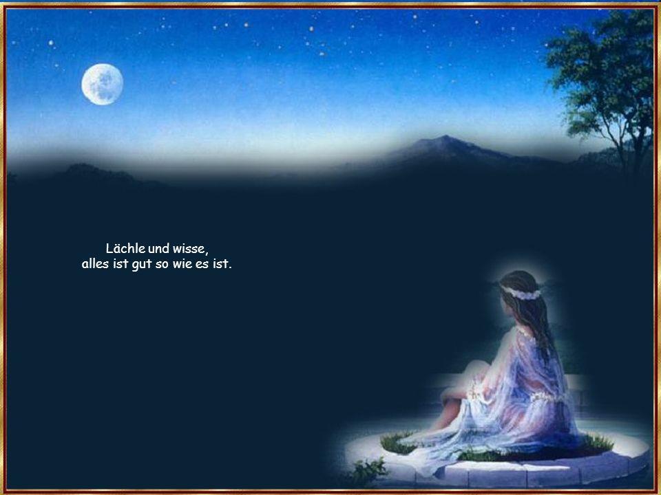 Wenn es einen Glauben gibt, der Berge versetzen kann, dann ist es der Glaube an die eigene Kraft.