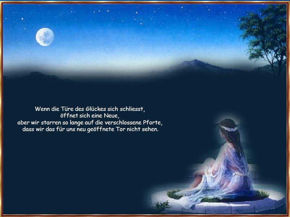 Gleichmut ist eine seelische Weite, die es Dir ermöglicht, in jeder Lage inneren Frieden zu bewahren.