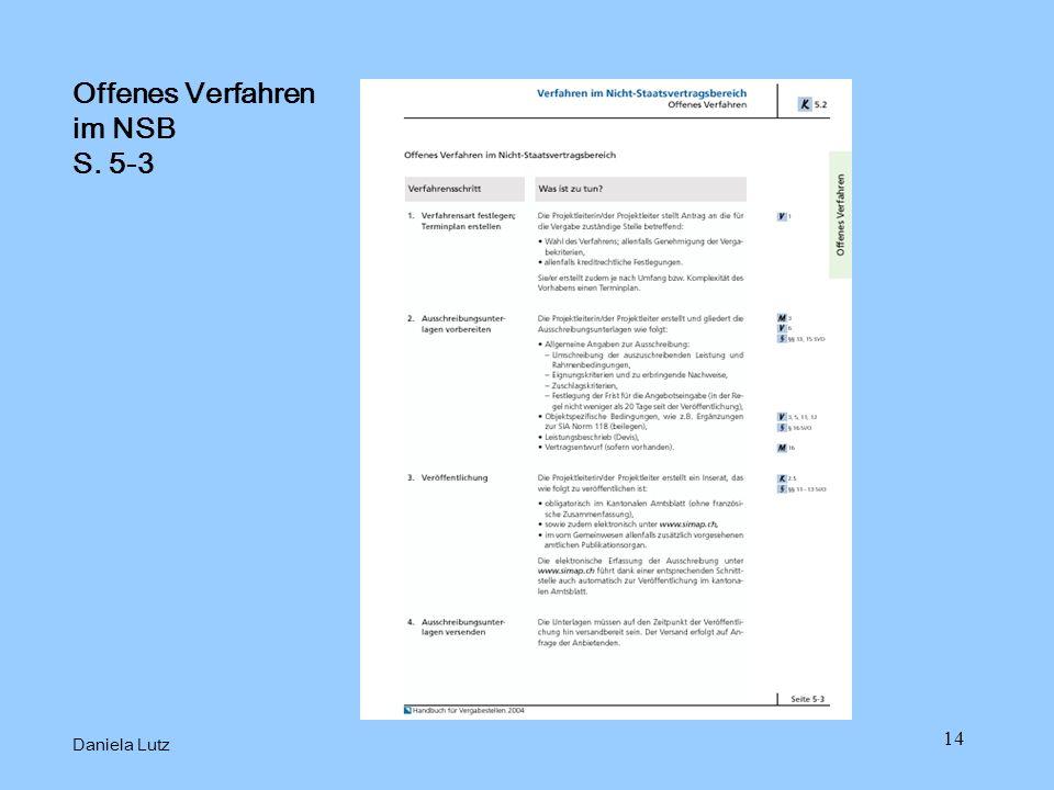 14 Daniela Lutz Offenes Verfahren im NSB S. 5-3