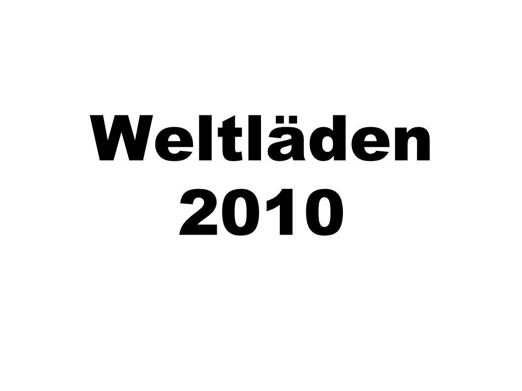 Die Erarbeitung der STRATEGIE 2010 der Weltläden wurde im Rahmen einer Open Space Veranstaltung im Februar 2005 in Wien gestartet.