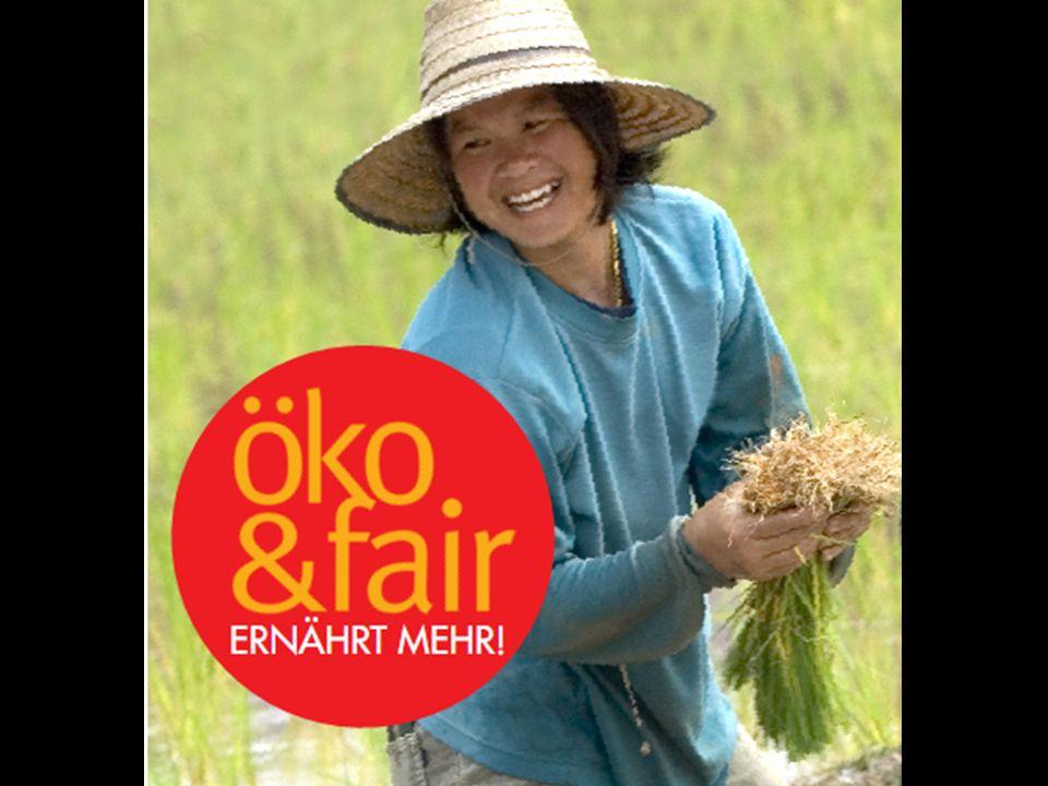 Fairer Handel – mein Stil Weltladentag 2010