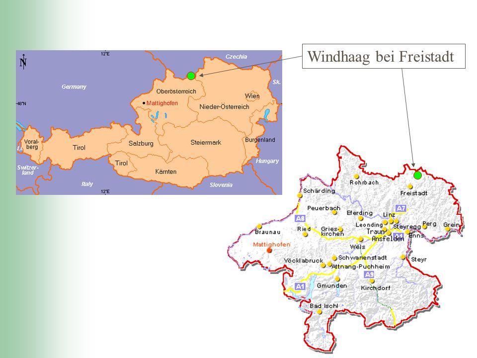 Windhaag bei Freistadt