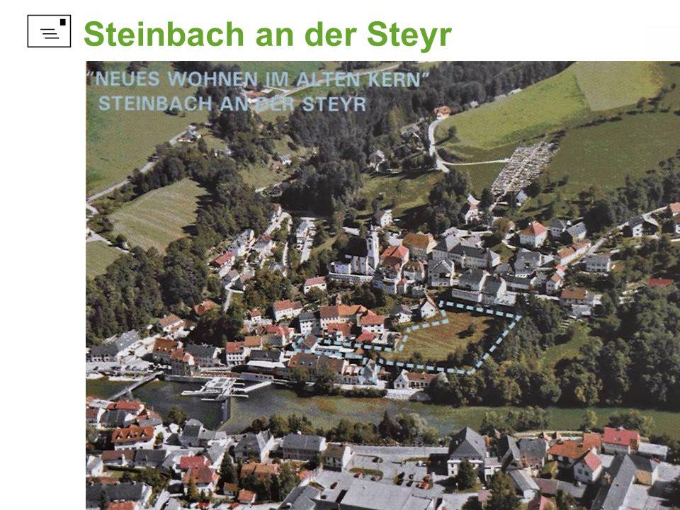 Universität für Bodenkultur Wien Department für Raum, Landschaft und Infrastruktur Institut für Raumplanung und ländliche Neuordnung (IRUB) Seite 26 S