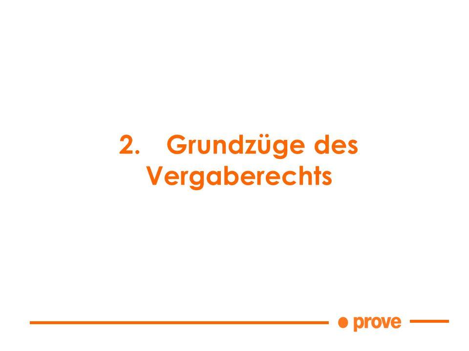 Bei der Vergabe von Dienstleistungsaufträgen: PR - Vertrag § 12 Im Rahmen der Veranstaltungen sind zu mindestens 50% sozial fair gehandelte Produkte einzusetzen.