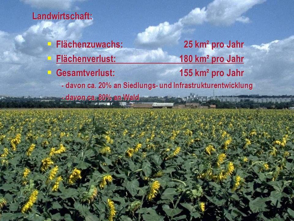 Universität für Bodenkultur Wien Department für Raum, Landschaft und Infrastruktur IRUB VO Raumordnung, Recht- und Planungsinstrumente Folie 4 Landwir